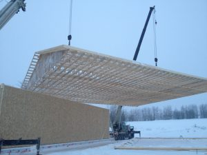 General Contractors in Grande Prairie, Dawson Creek, Fort St John
